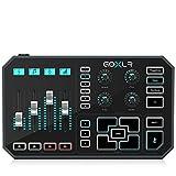 TC Helicon GoXLR - Mixer, Sampler und Voice FX für Streamer
